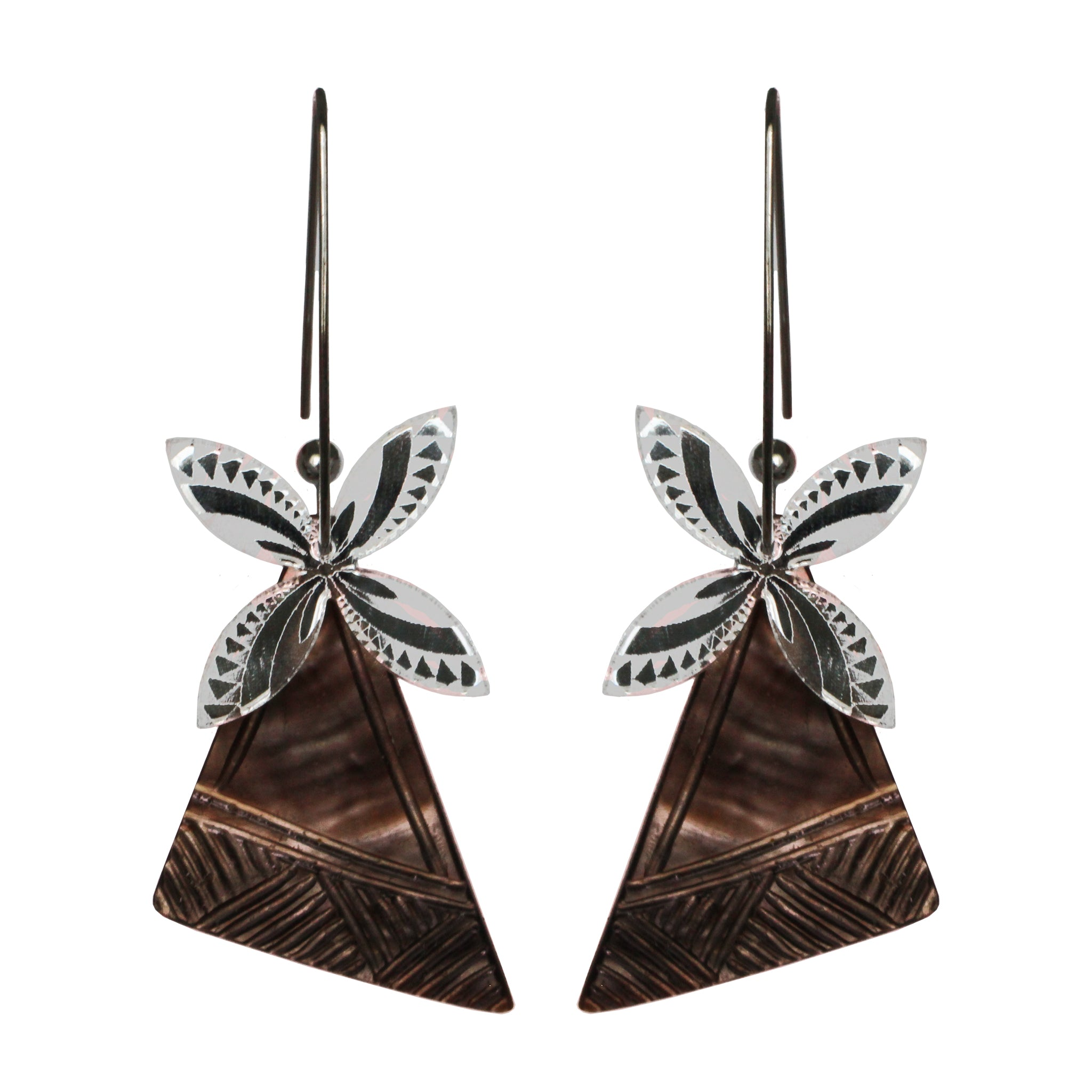 Polynesia Earrings