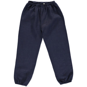 Pants Bluebell Blue