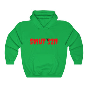 SMUT SZN™ Hooded Sweatshirt