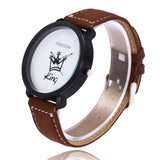 Royally King & Queen Watch - Straight Up Fun