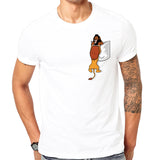 Lion King Pocket Tee