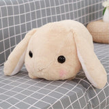 Long Ear Bunny Plush - Straight Up Fun