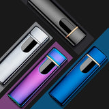 SupaLight - The Touch Screen Smart Lighter - Straight Up Fun