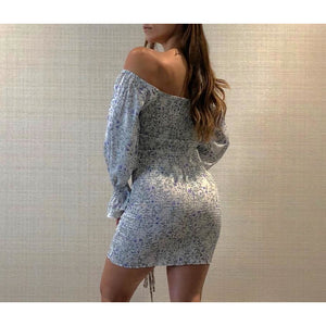 OLIVIA BODYCON DRESS