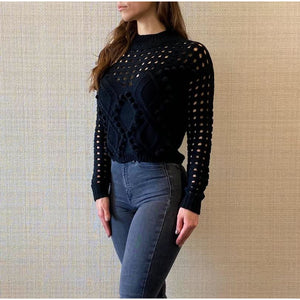 ROSELLA KINT SWEATER