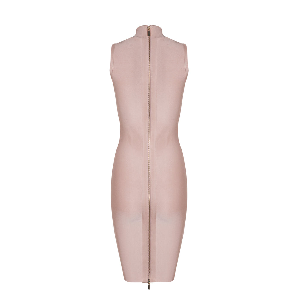 Molly Bandage Dress