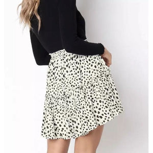 Load image into Gallery viewer, Lexi High Waisted Skirt