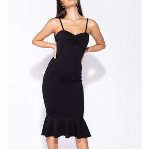 Kelly Midi Dress