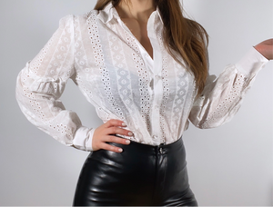 Load image into Gallery viewer, KASIA BLOUSE