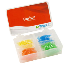 A+Wedge™ Kit Box of 200-GWAK4-Garrison Dental Solutions