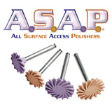 A.S.A.P Final Polisher Small Refill 1/PK