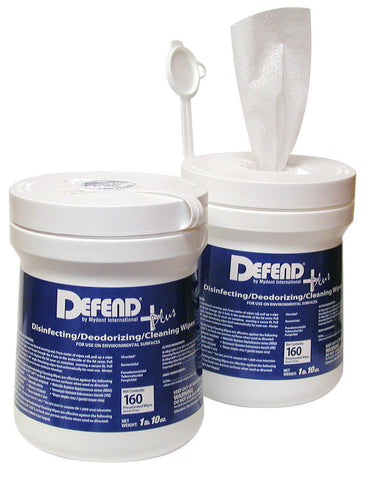 DEFFUSER CLEANING WIPE-SO-9000-Defend MyDent International