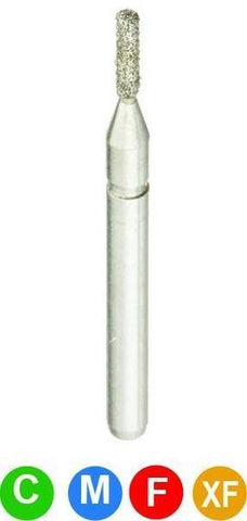 Diamond Bur A12C 835/008-A12C-Dentalree