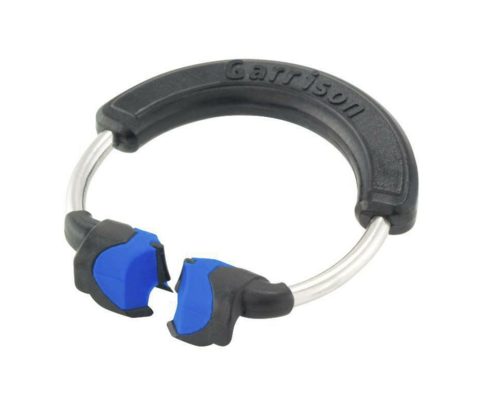 GARRISON RINGS BLUE 1/pk-3DXR-Garrison Dental Solutions