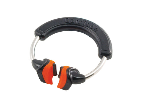 GARRISON RINGS ORANGE-1/PK-3D500-Garrison Dental Solutions