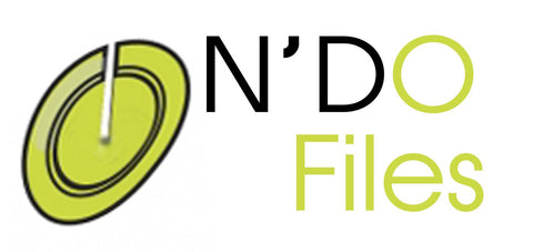 NDO H FILE 31 MM SIZE # 25-Dental Savings Club