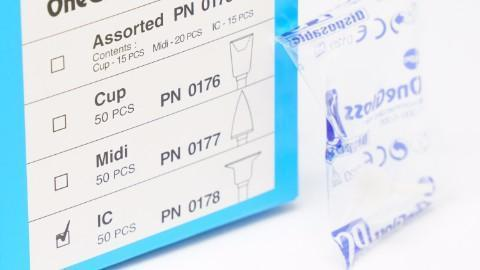 Onegloss PS- IC Ref 1's-0178-Shofu Dental Corporation