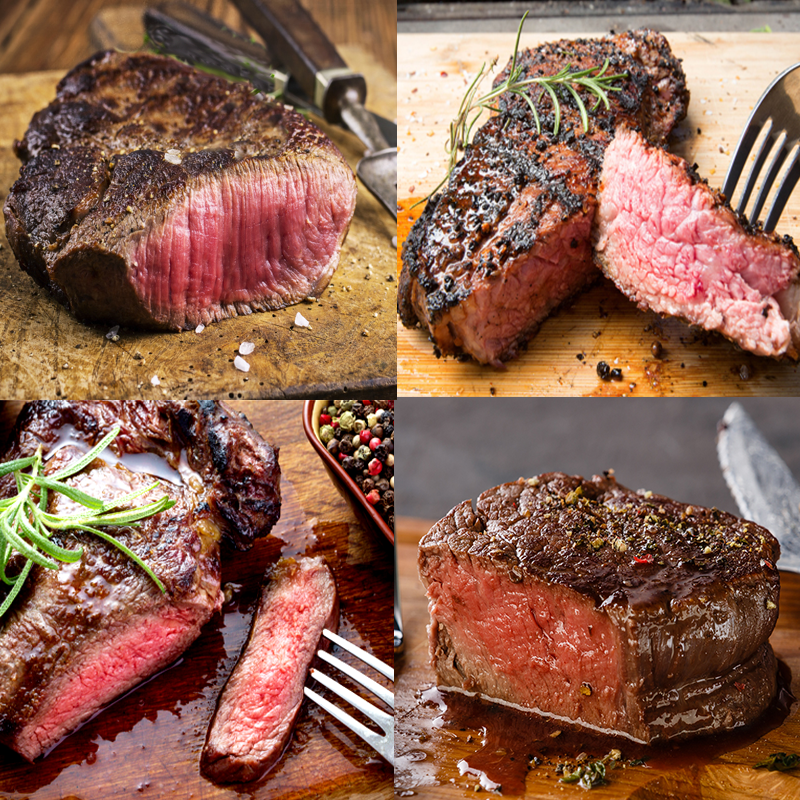 Steak Sampler Pack