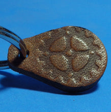 Key Fob of the Lone Gear