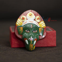 Ganesh Magnetic Clay Mask