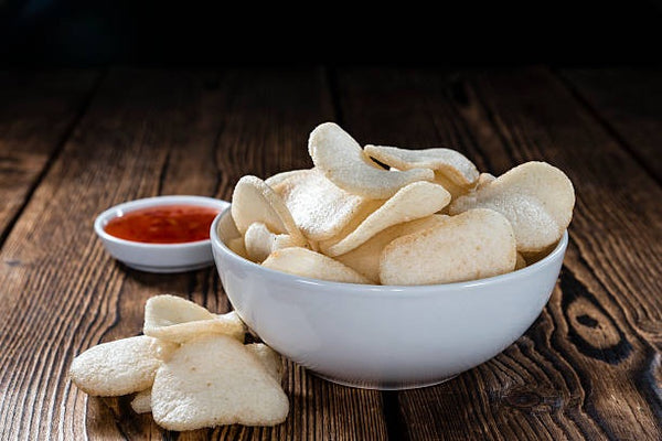 Shrimp/Prawn Crackers