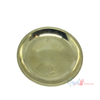 Chares ko Plate (Brass Pickle Plate) - Excludes Free Shipping