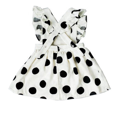 Dottie's Dot Dress