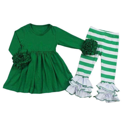 Lucky Leprechaun Set
