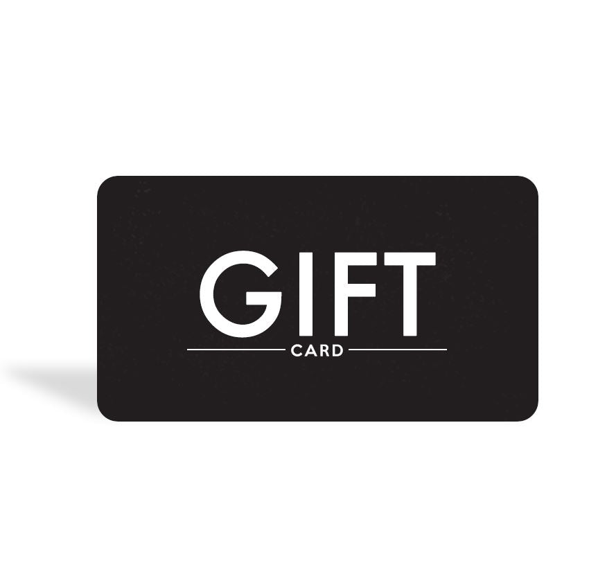 Photoshoot Gift Card Betty Harlow