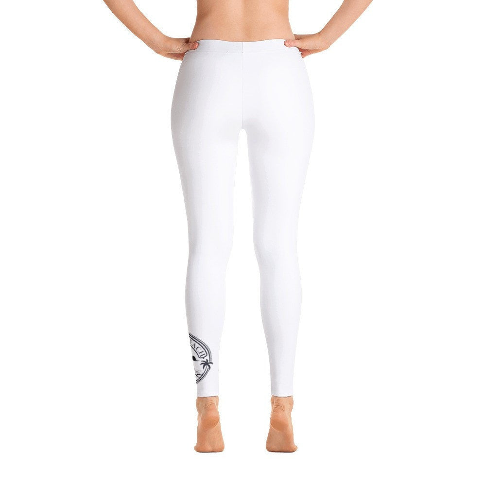 YOGA BEACH - YOGA PANT - LOW WAIST - Yoga Beach