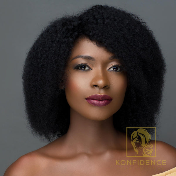 Chic Afro Kinky Weft