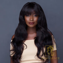 Lavish Body Wave Weft