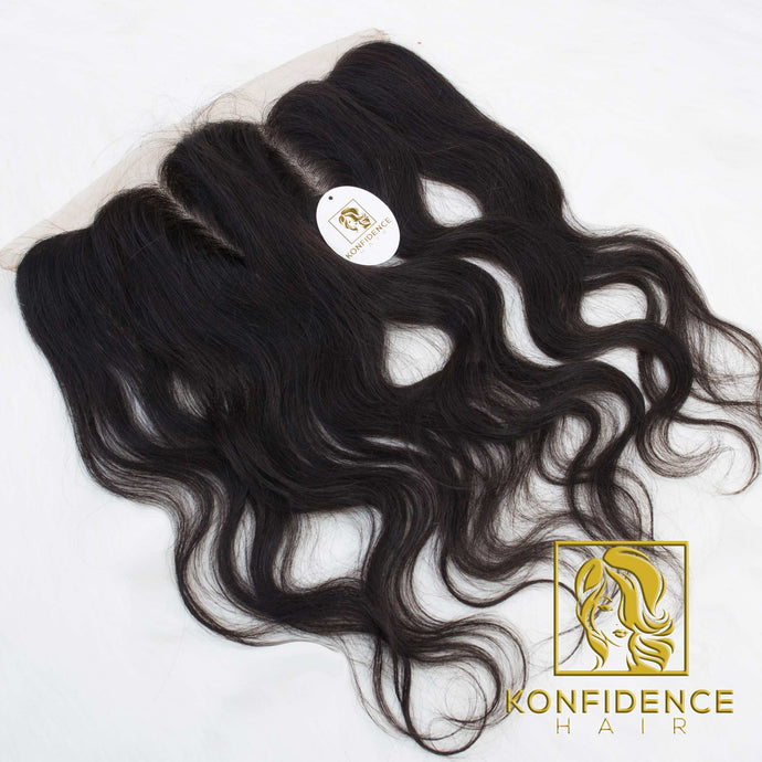 Chic Body Wave 13x4 Frontal