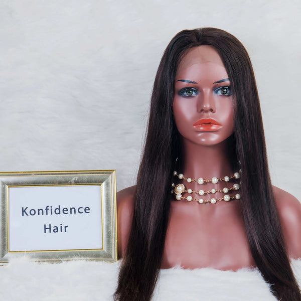 Jane Wig (Opulent Natural Straight)
