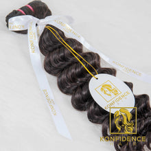 Lavish Deep Wave Weft
