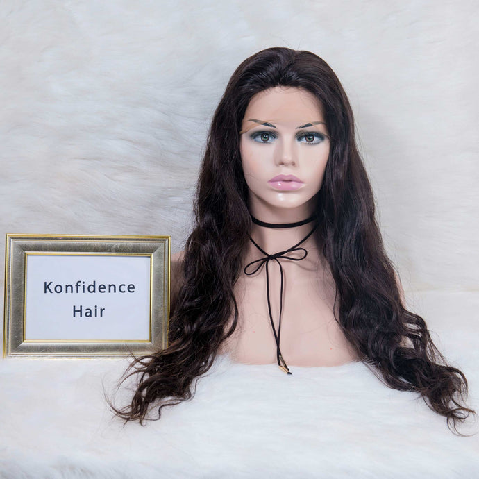 Zylie Wig (Opulent Body Wave)