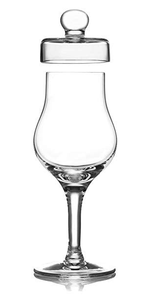 WHISKY AMBER GLASS MODEL G100