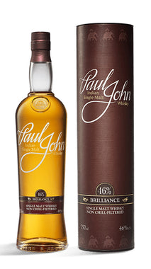 PAUL JOHN BRILLIANCE 46% 700ML