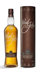 PAUL JOHN EDITED 46% 700ML