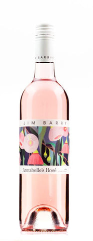 JIM BARRY ANNABELLE'S ROSE 18