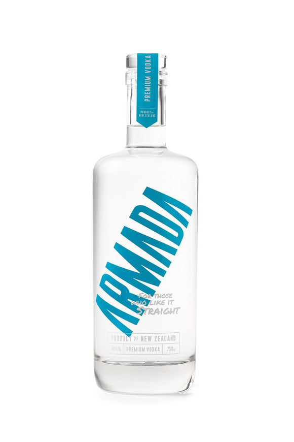 ARMADA VODKA 40% 750ML