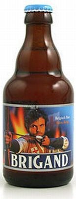 BRIGAND BELGIAN STRONG ALE 330ML