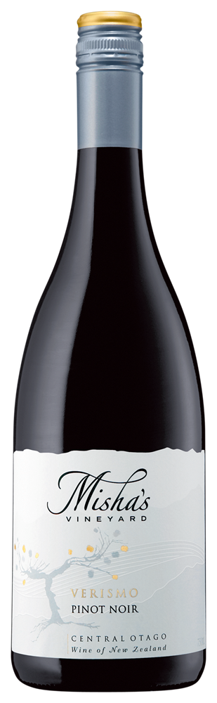 MISHA'S VINEYARD VERISMO PINOT NOIR CENTRAL OTAGO 12