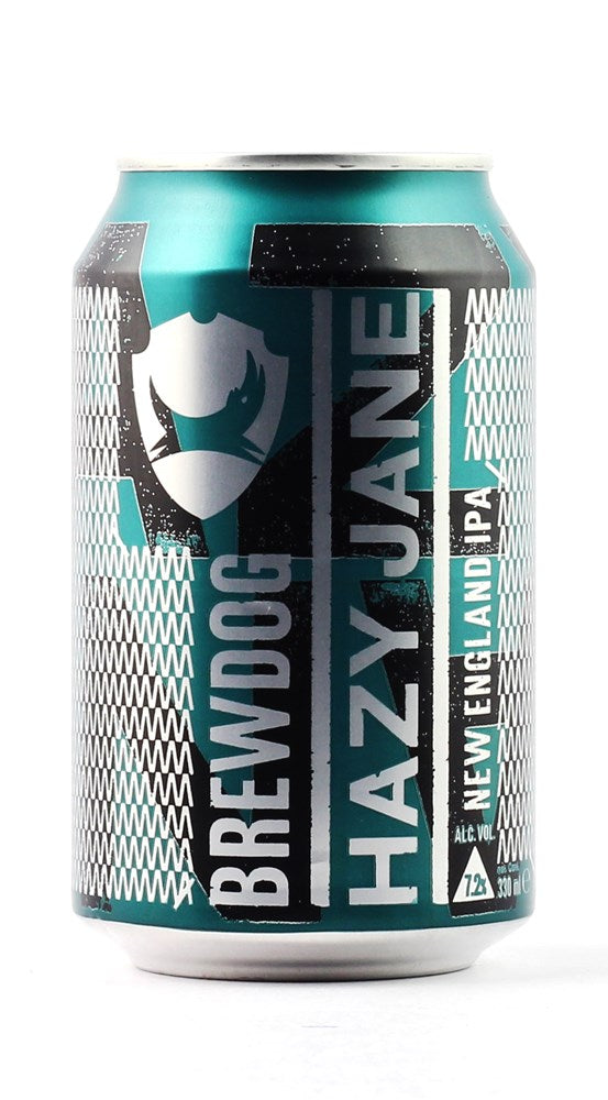 BREWDOG HAZY JANE NEIPA 330ML CAN