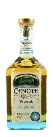 CENOTE REPOSADO 40% 700ML