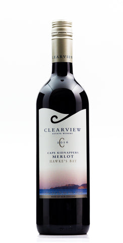 CLEARVIEW MERLOT CAPE KIDNAPPERS 16/17