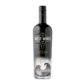 WESTWINDS GIN CUTLASS 50% 700ML
