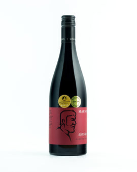 SONS OF EDEN SHIRAZ MARSCHALL 16