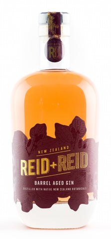 REID + REID GIN BARREL AGED 42% 700ML