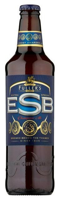 FULLERS E.S.B BOTTLE 500ML
